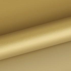 Złota tapeta gładka błyszcząca 139110