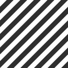 Tapeta w pasy biało czarne skośne