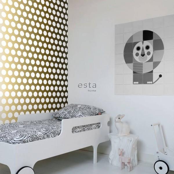 tapeta na ścianę