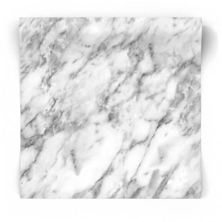 czarno biały marmur