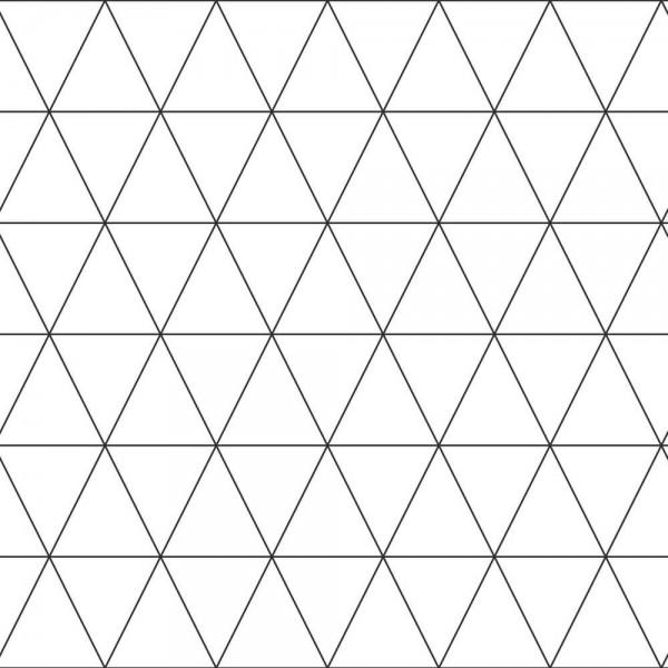 Tapety 3D geometryczne