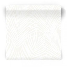 Tropikalna tapeta w liście palmy 347741