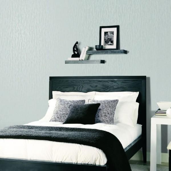 Laserowe tapety do sypialni aranżacja