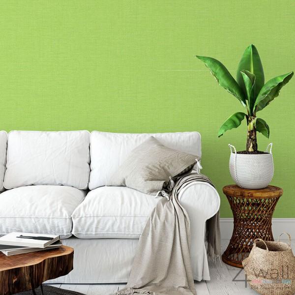 Tapeta zielona tropikalna