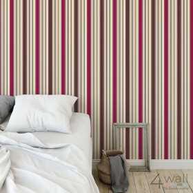 Nowoczesne i modne tapety do sypialni