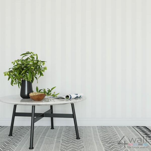 Tapety srebrne połyskująca tapeta z brokatem laserowa