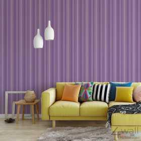 Fioletowe tapety na ścianę