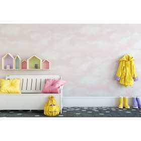 Tapety w różowe niebo dla dzieci
