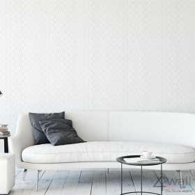 Modne tapety do salonu na jednej ścianie aranżacje
