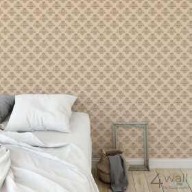 Tapety w stylu loft do pokoju i sypialni