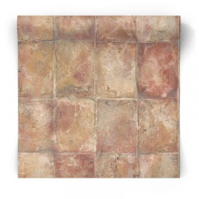 Tapeta czerwone cegły TX34806