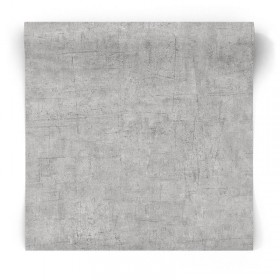Tapeta szary beton TX34809