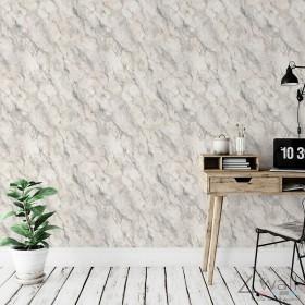 Tapety na ścianę imitujące kamień