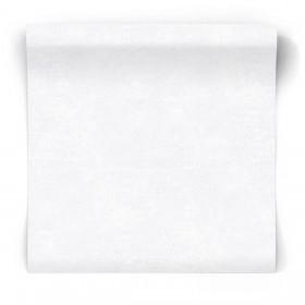 Biała tapeta imitacja skóry G67508