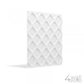 Gipsowe panele ścienne 3D