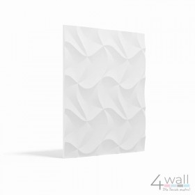 Panel ścienny 3D ORIGAMI wzór Dunes