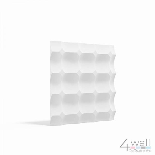 Panel ścienny 3d Pixels