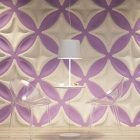Panele dekorcyjne 3D na ścianę aranżacje