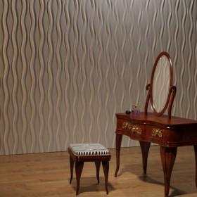 Dekoracyjne panele 3D na ścianę