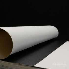 Tapeta w biało czarne pasy