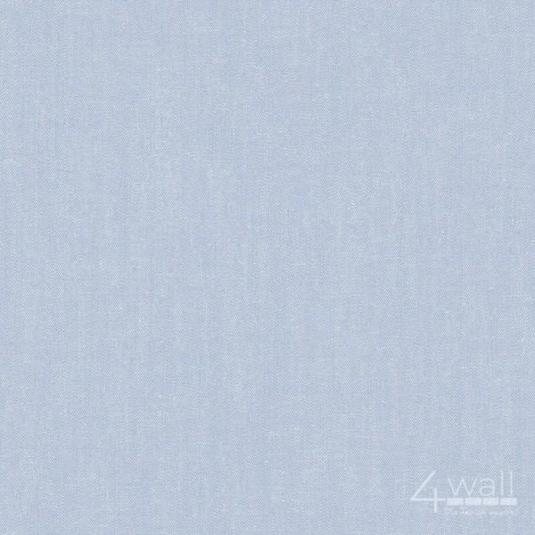 G23321 Tapeta błękitna gładka
