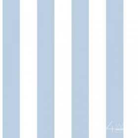 Tapety w błekitne pasy flizelinowa Deauville G23341