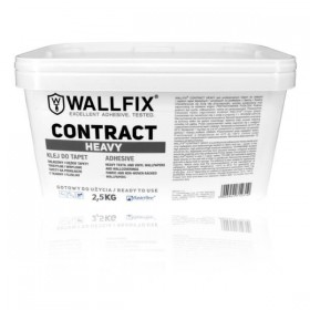 Klej WALLFIX CONTRACT HEAVY
