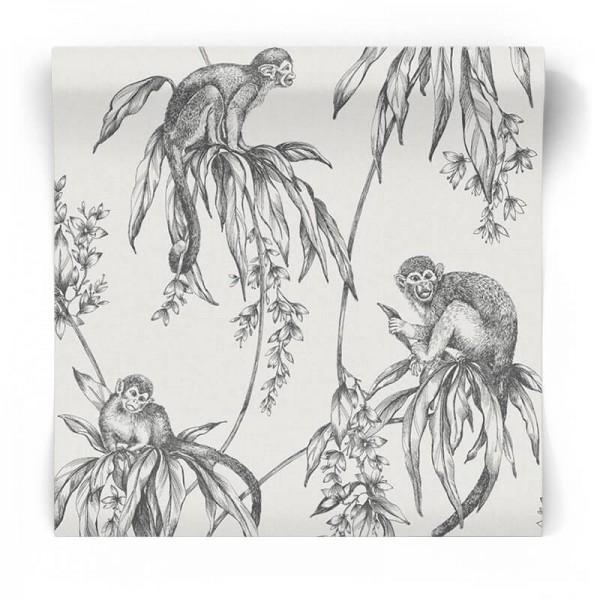 Tapeta Monkey Jungle 106157