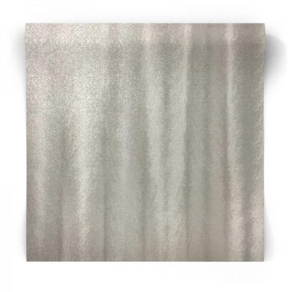 Błyszcząca tapeta imitująca futro 106458