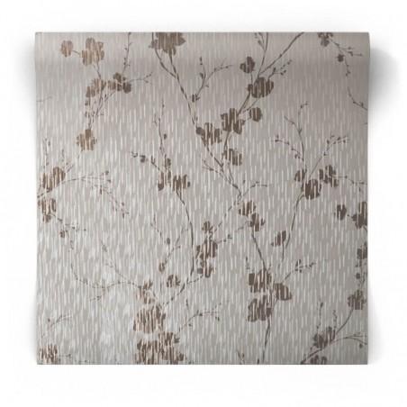 Tapeta w kwiaty Blossom 106598