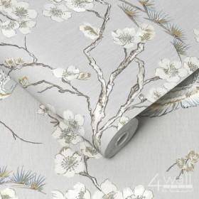 Tapeta ścienna styl japoński