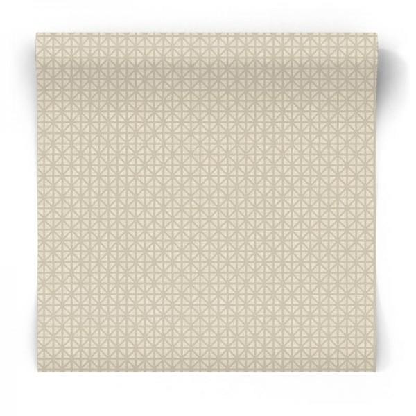 Złota tapeta geometryczna 104118