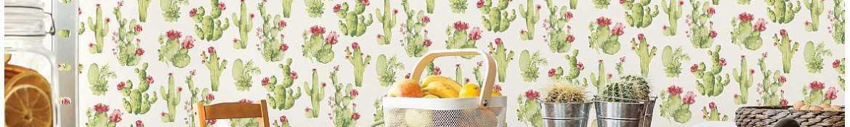 Fresh Kitchen 5 • Kolekcja tapet Galerie • Sklep z tapetami 4wall.pl